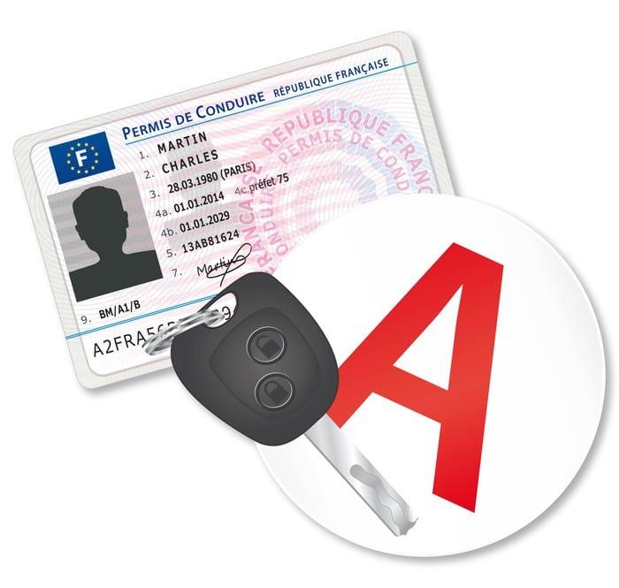CIOTAT CONDUITE - Passer son permis en province