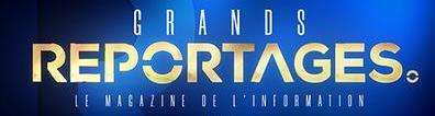 CIOTAT CONDUITE sur TF1 dans Grands Reportages